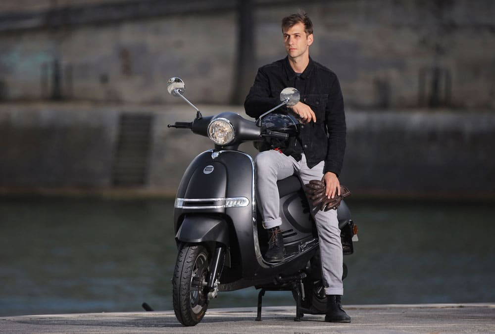 bien choisir scooter